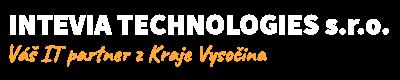 INTEVIA TECHNOLOGIES s.r.o. Logo